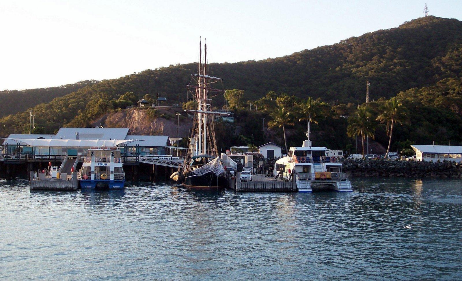 Shute Harbour Queensland