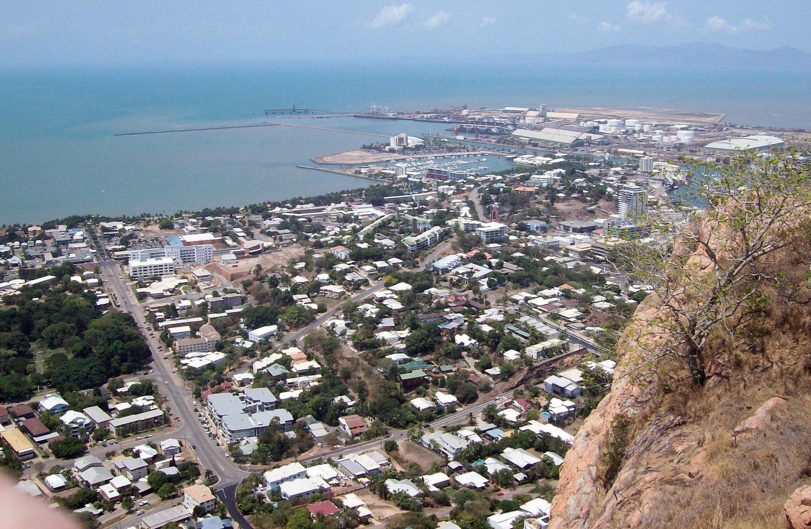 Townsville Queensland
