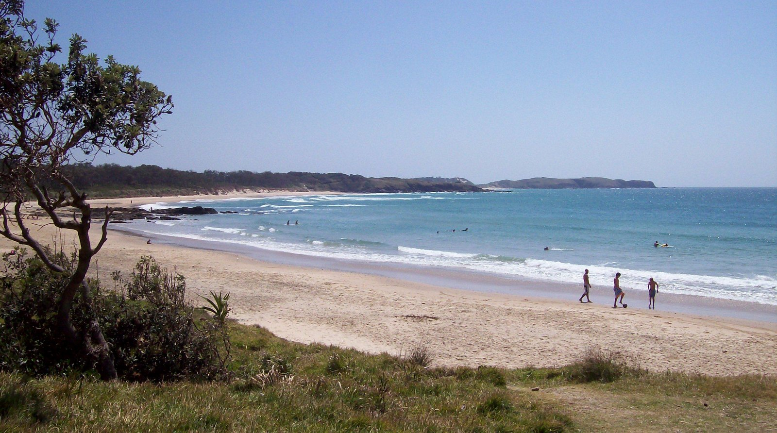 Emerald Beach New South Wales