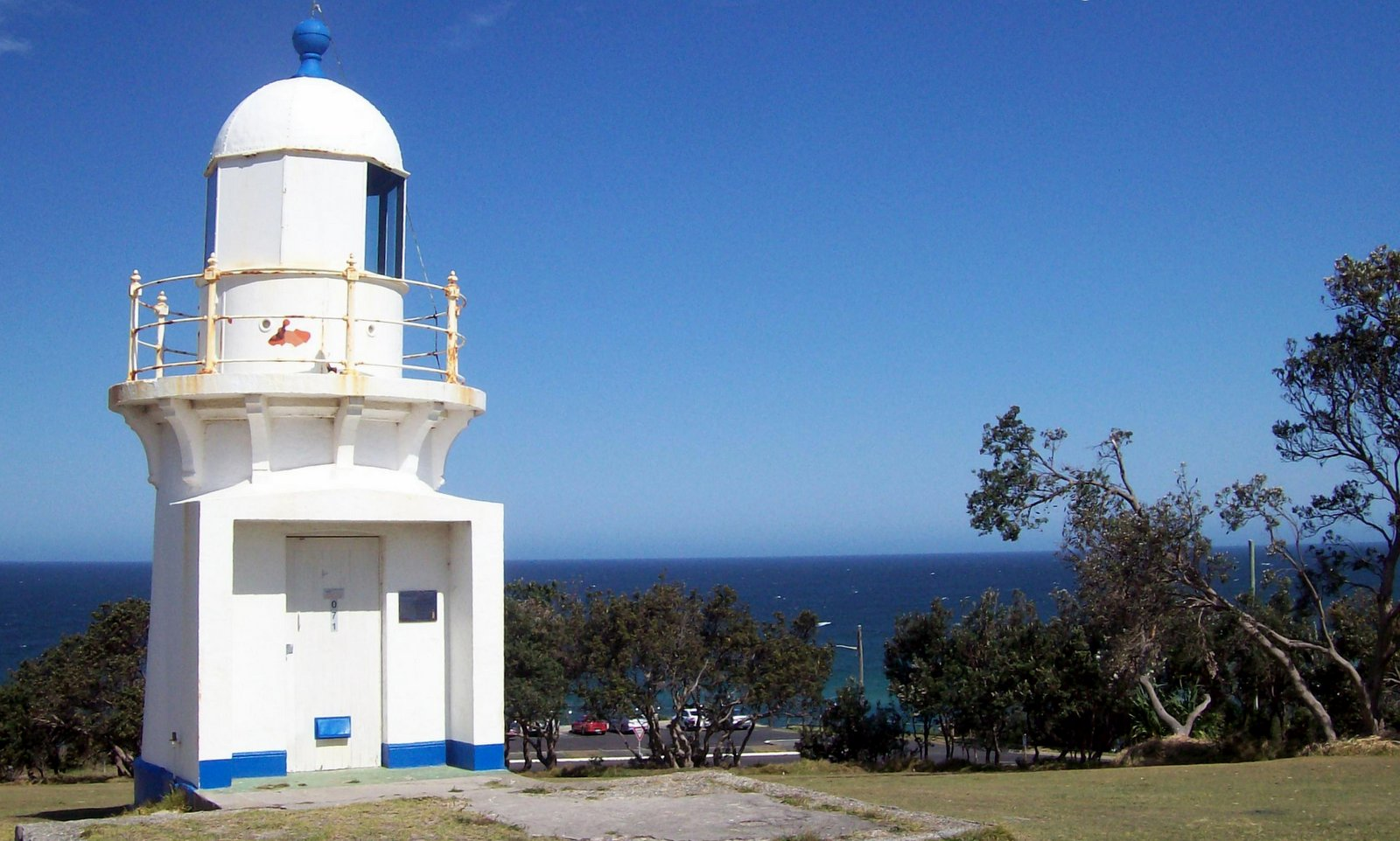 Ballina Lighthouse New South Wales