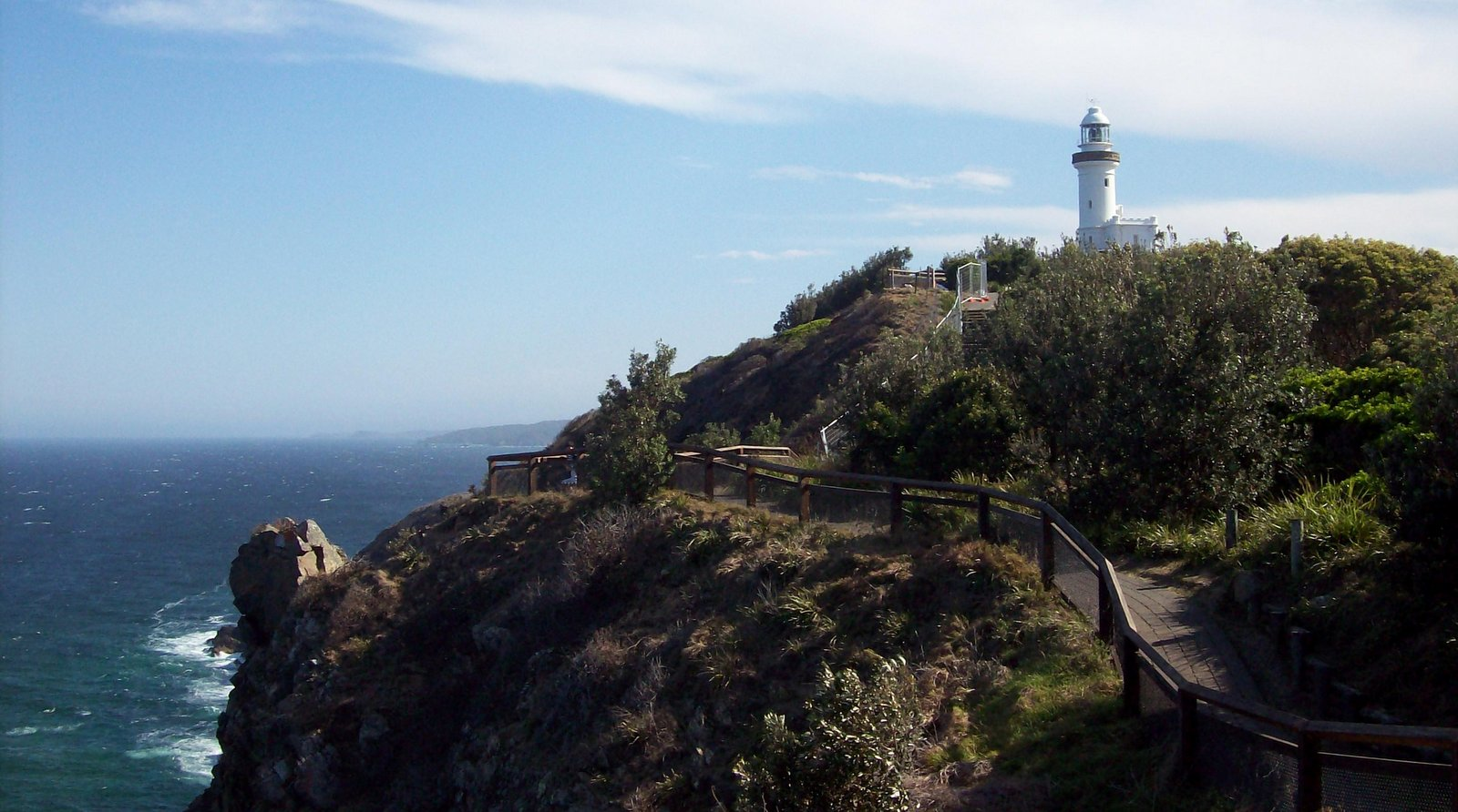 Cape Byron New South Wales