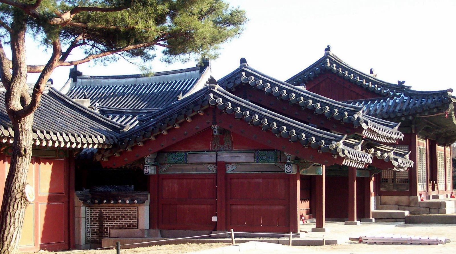 Tongmyeongjeon