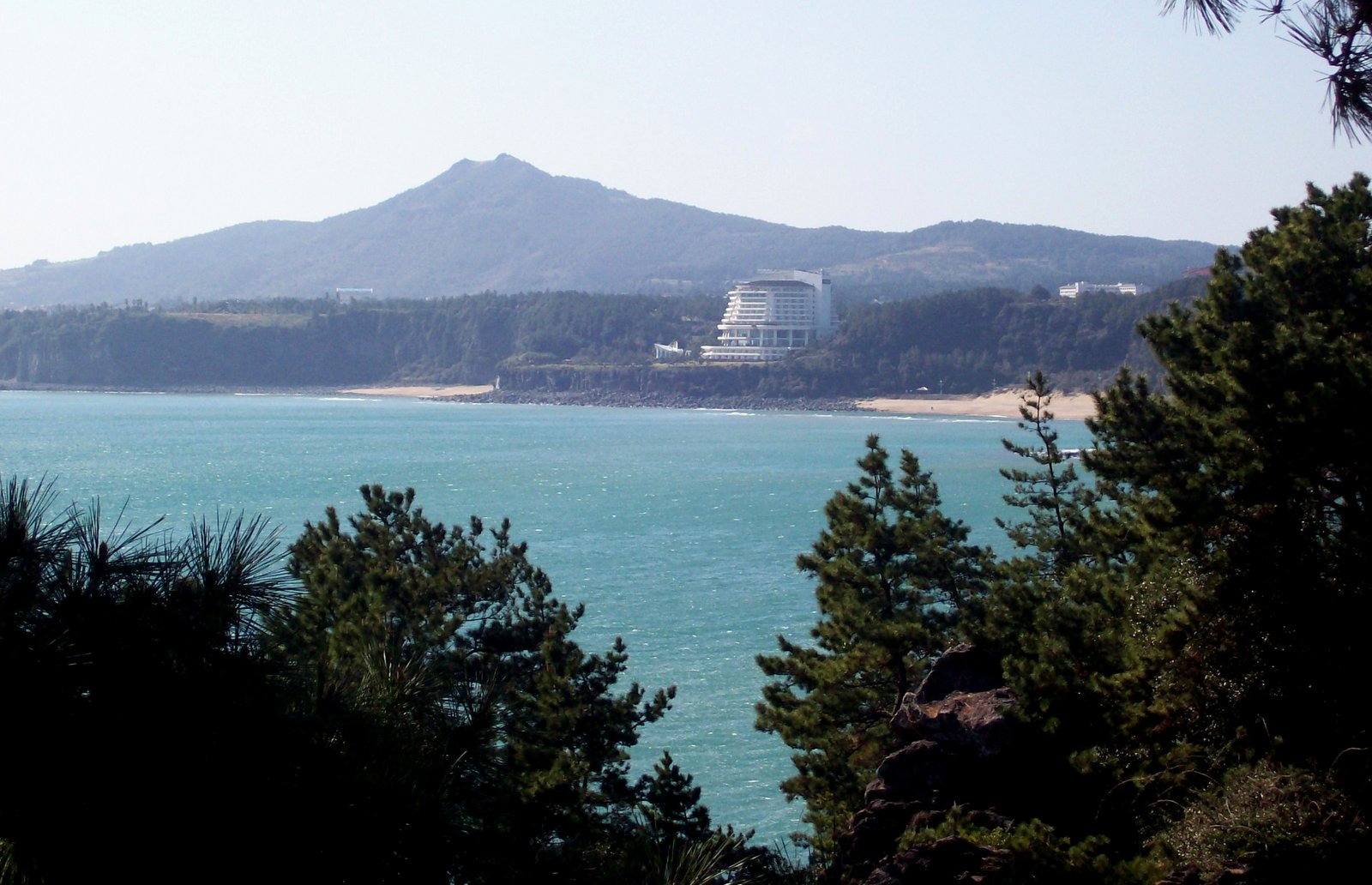 Jungmun Resort Jeju