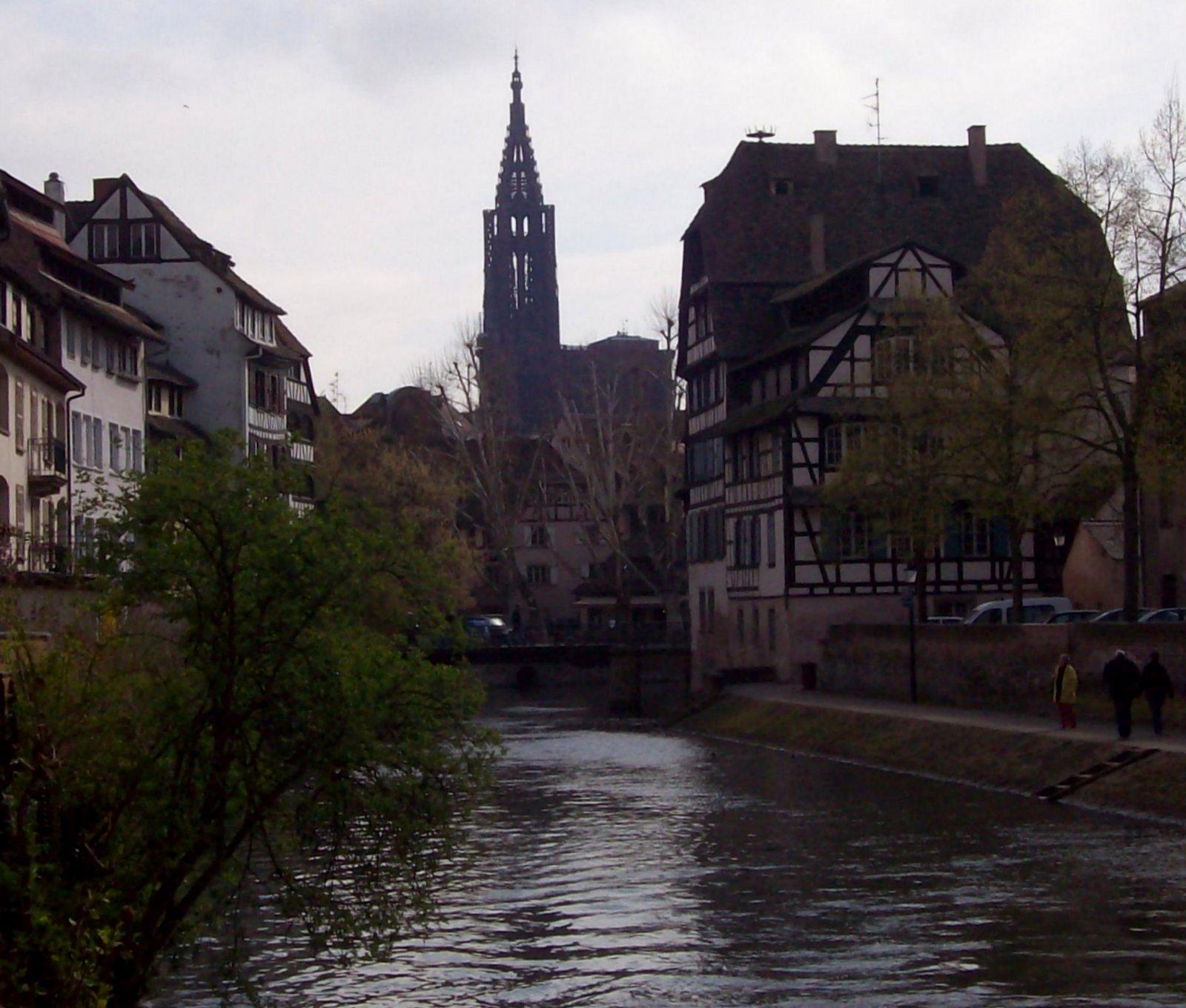 Straßburg - Altstadt