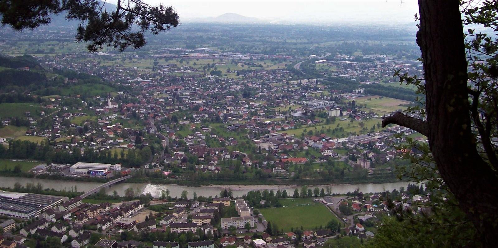 Bregenzer Ach