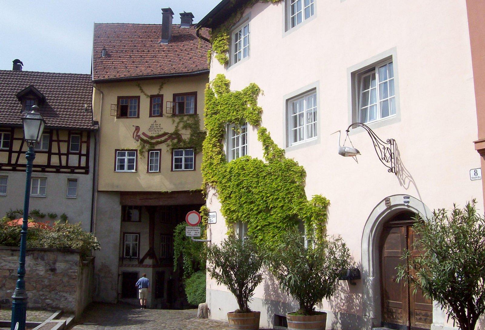 Altstadt von Bregenz