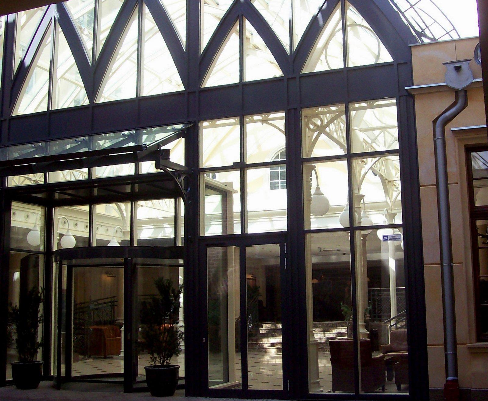 Hotel Radisson Blu Danzig