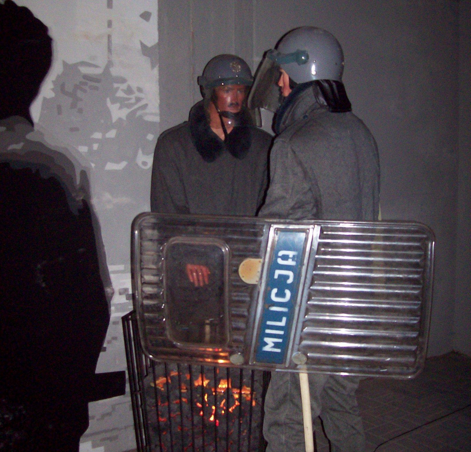 Ausstellung Wege zur Freiheit - Danzig