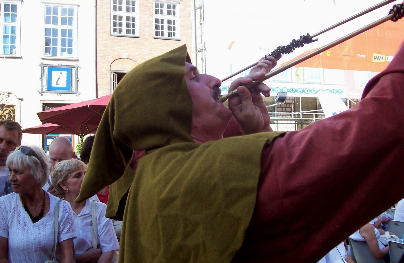 750 Jahre Dominikanermarkt