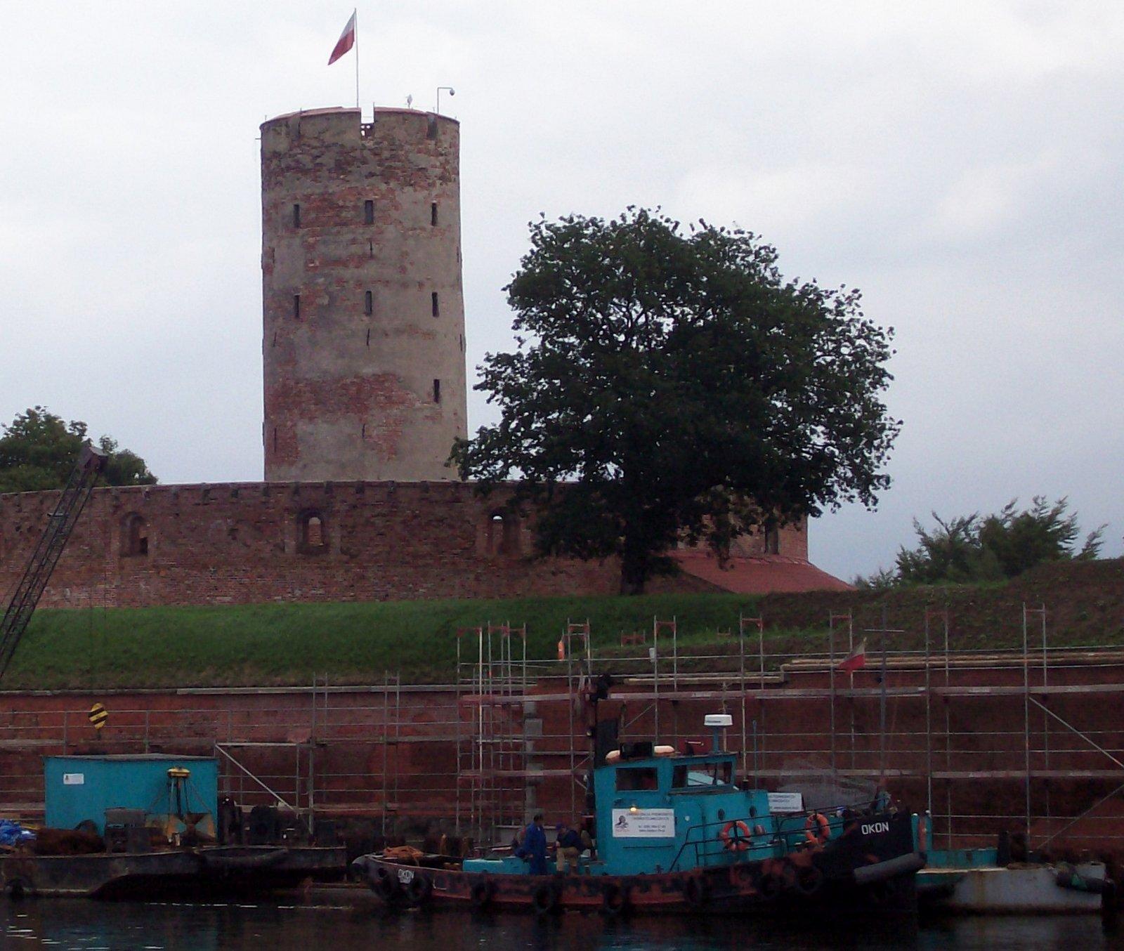 Festung Weichselmünde