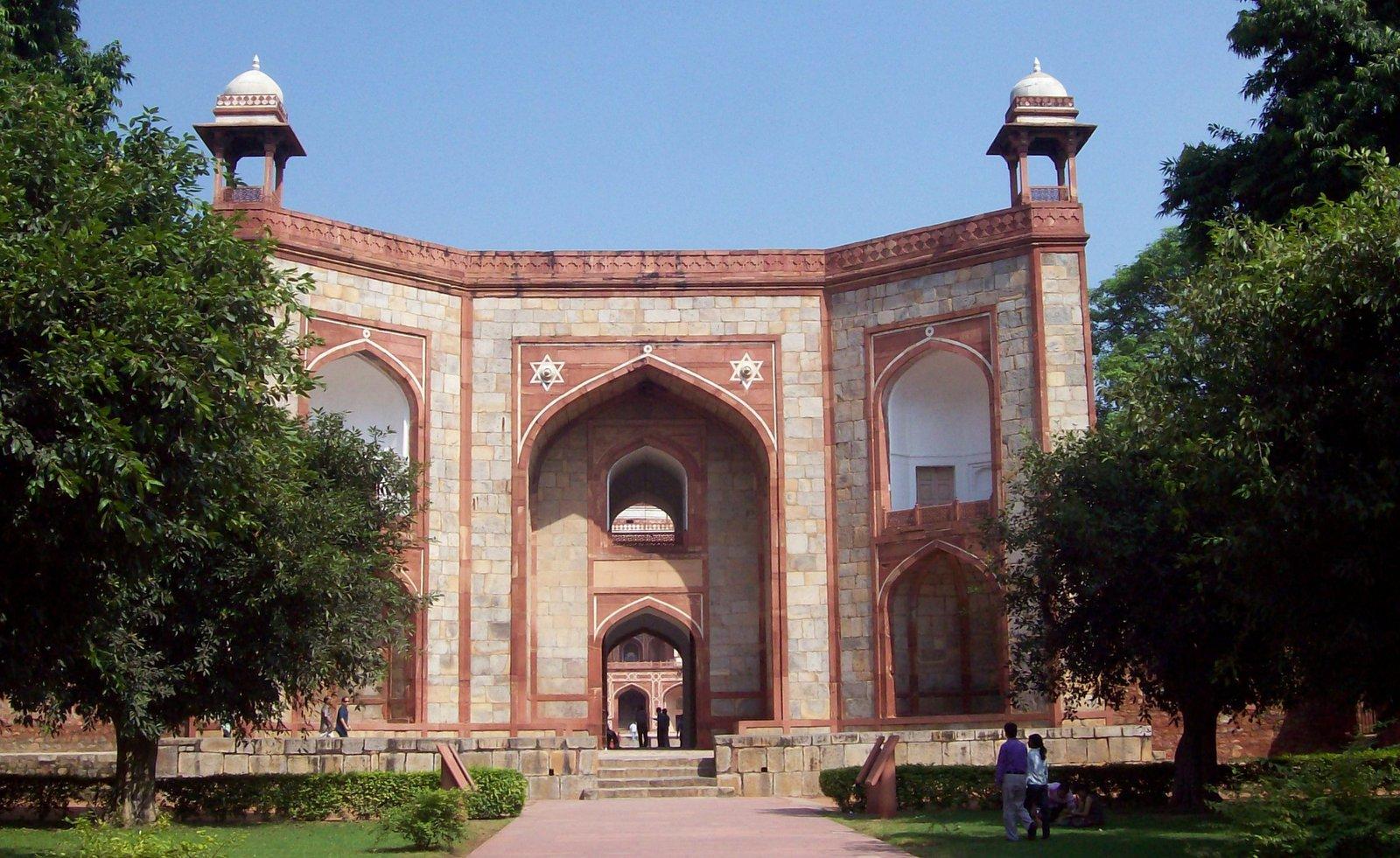 Humayun Mausoleum New Delhi
