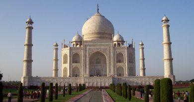 Das goldene Dreieck – Delhi, Agra und Jaipur