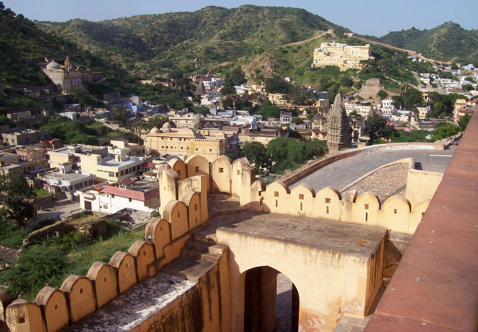 Amber - Rajasthan