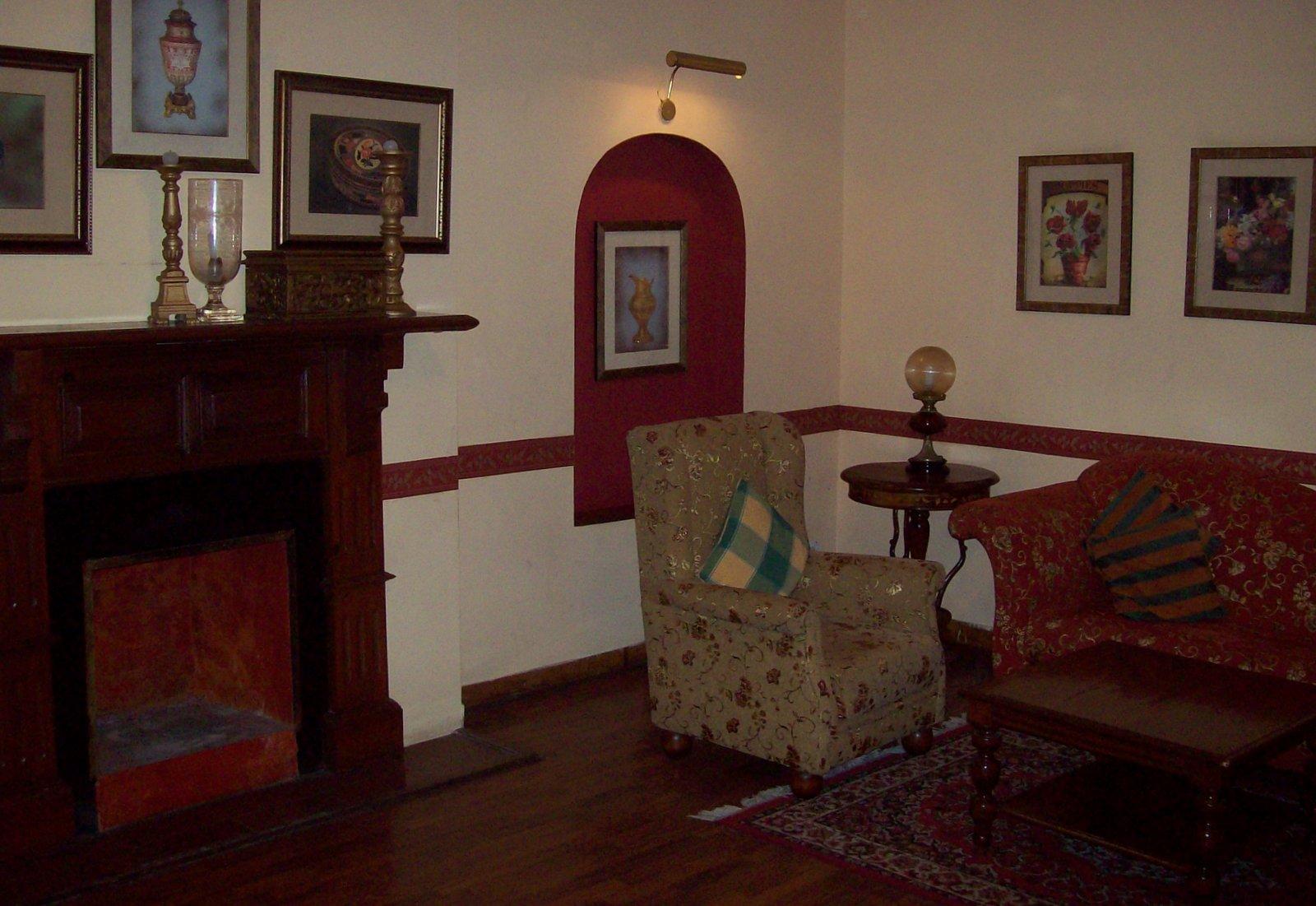 Hotel Springfields in Shimla