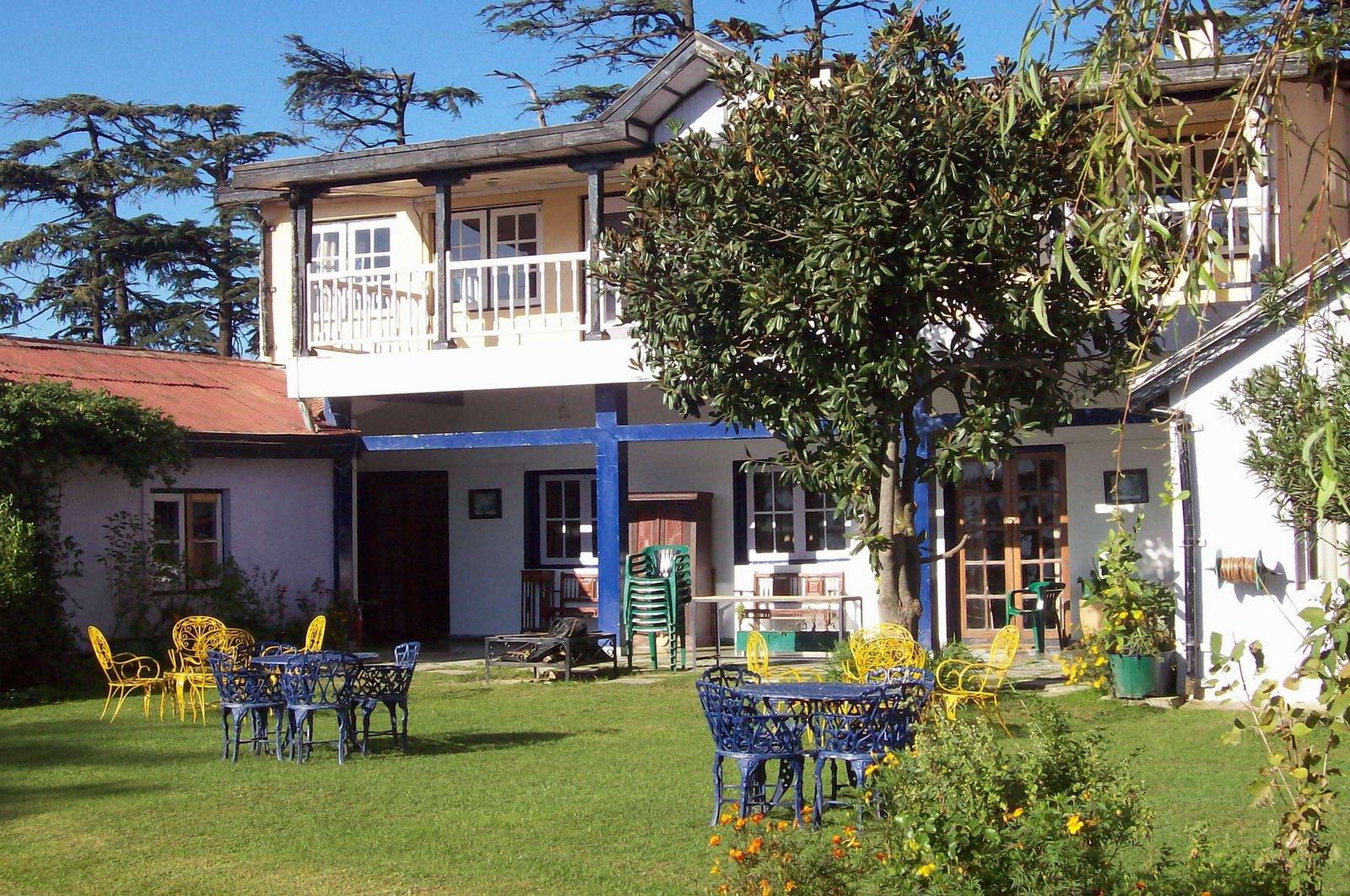 Hotel Springfields - Shimla