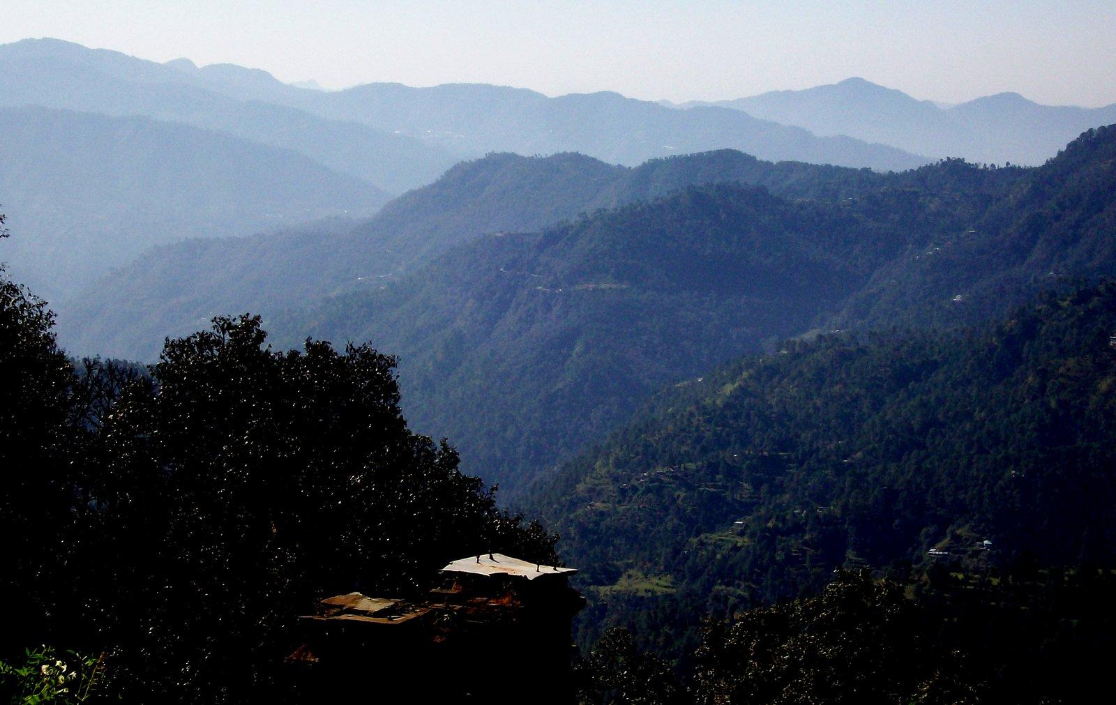 Himalaya-Vorgebirge
