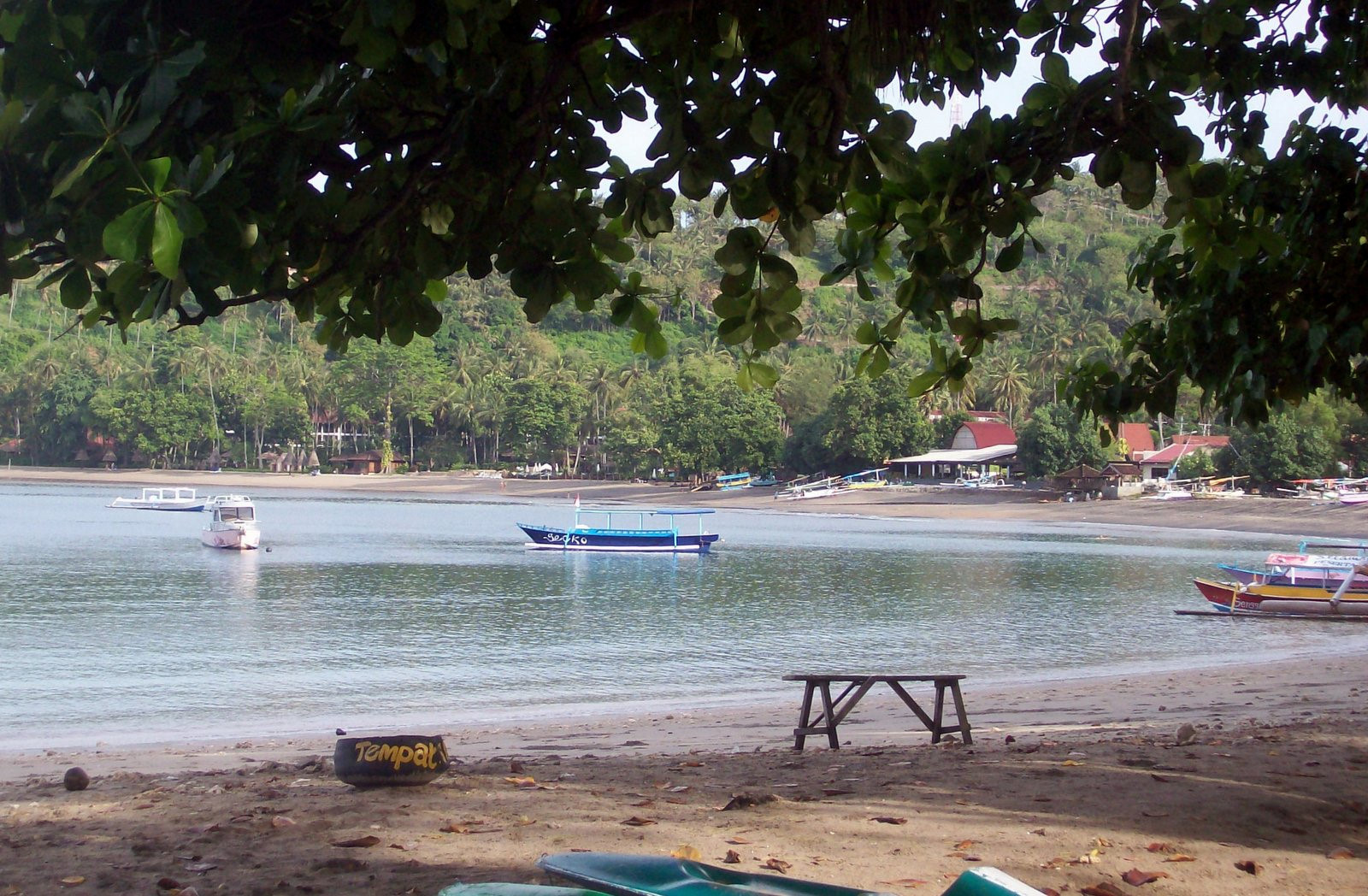Senggigi Beach - Lombok