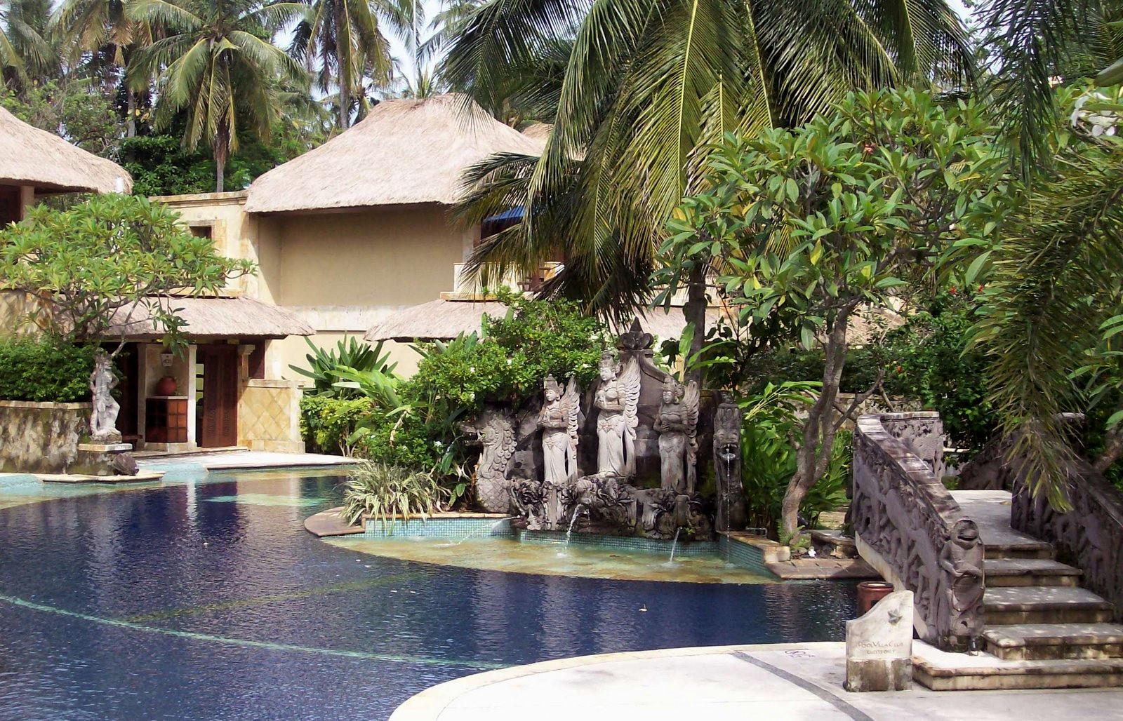 Senggigi Beach Hotel - Lombok