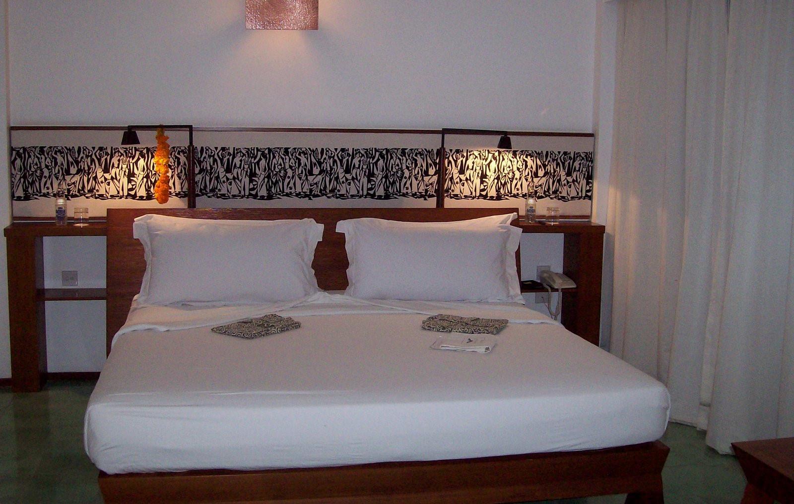 Hotel Maya Ubud Bali