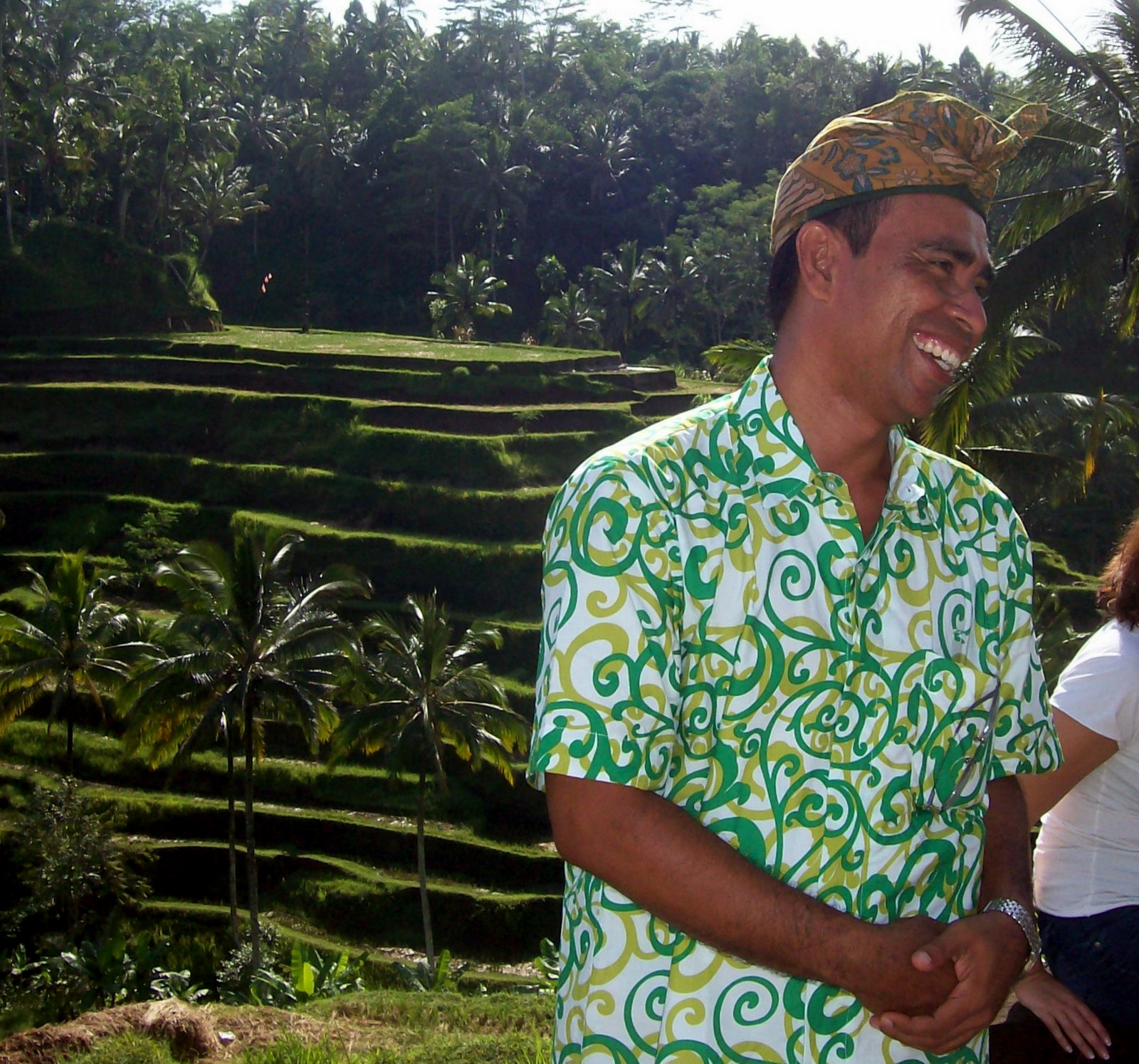 Sandhi Nyoman Bali