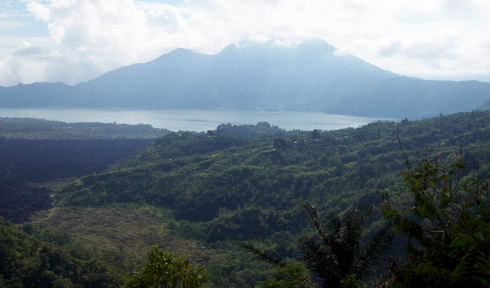 Batursee Bali
