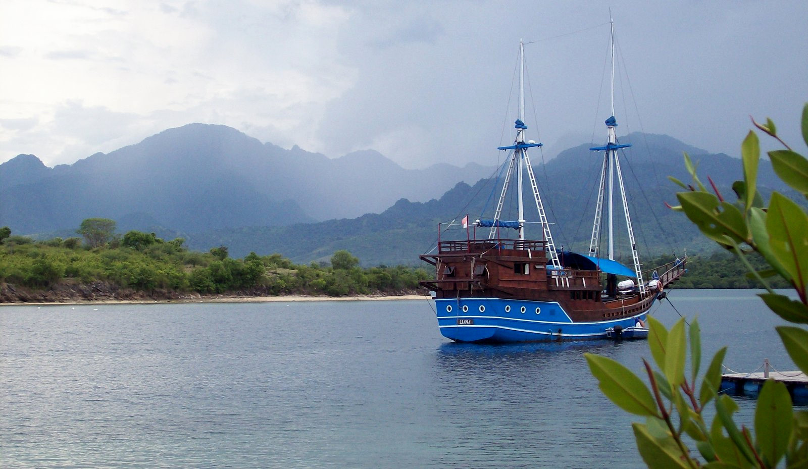 West Bali Nationalpark