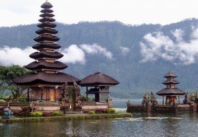 Lombok, Gili und Bali – am pazifischen Feuerring
