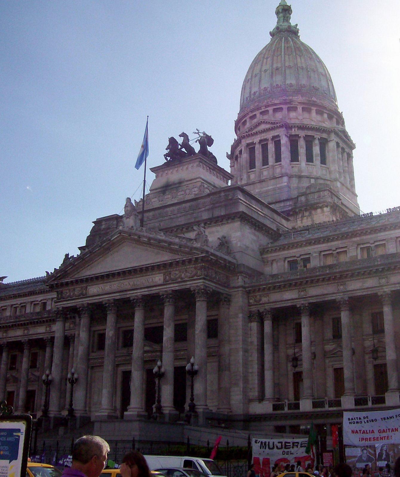 Argentinischer Kongress