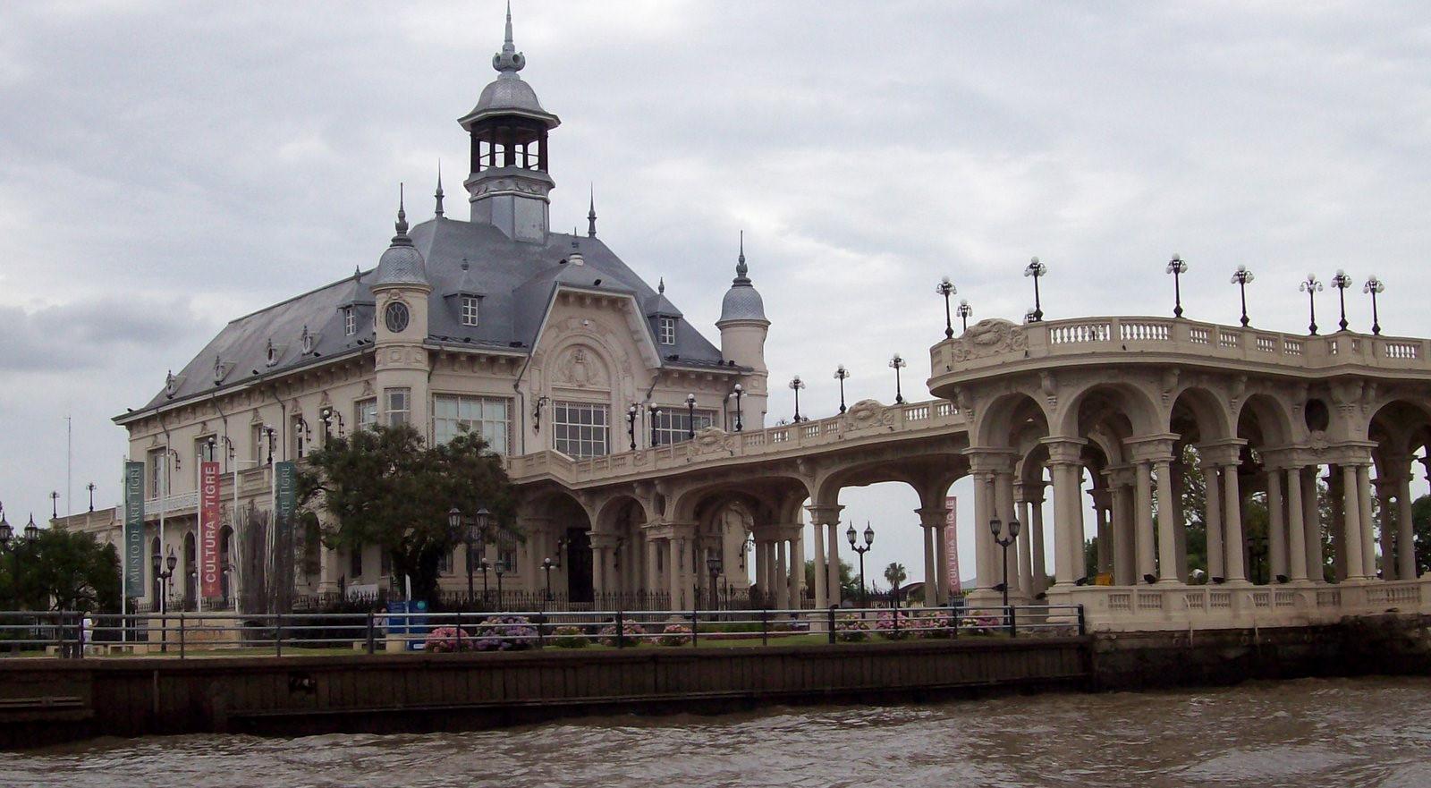 Museo del Arte - Tigre