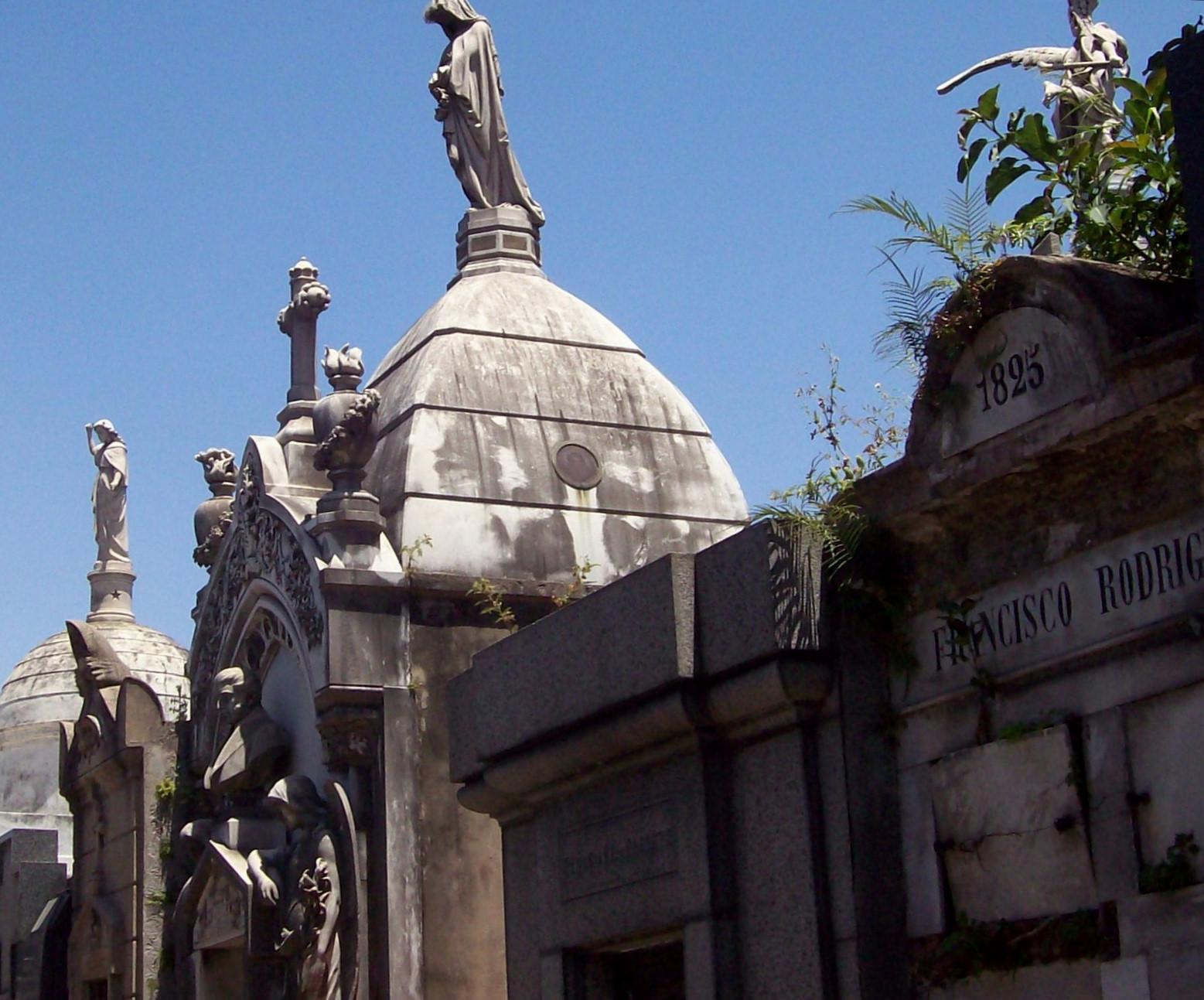 La Recoleta - Buenos Aires