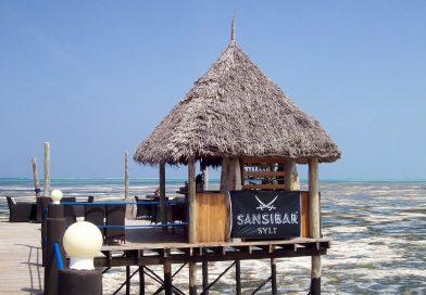Sansibar – mein Sehnsuchtsziel im Indischen Ozean