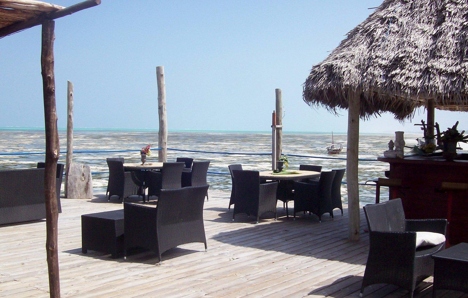 Spice Island Resort Sansibar