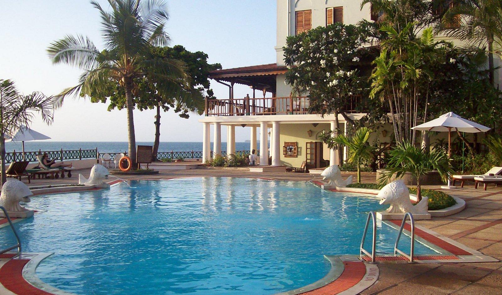 Serena Beach Hotel - Stone Town