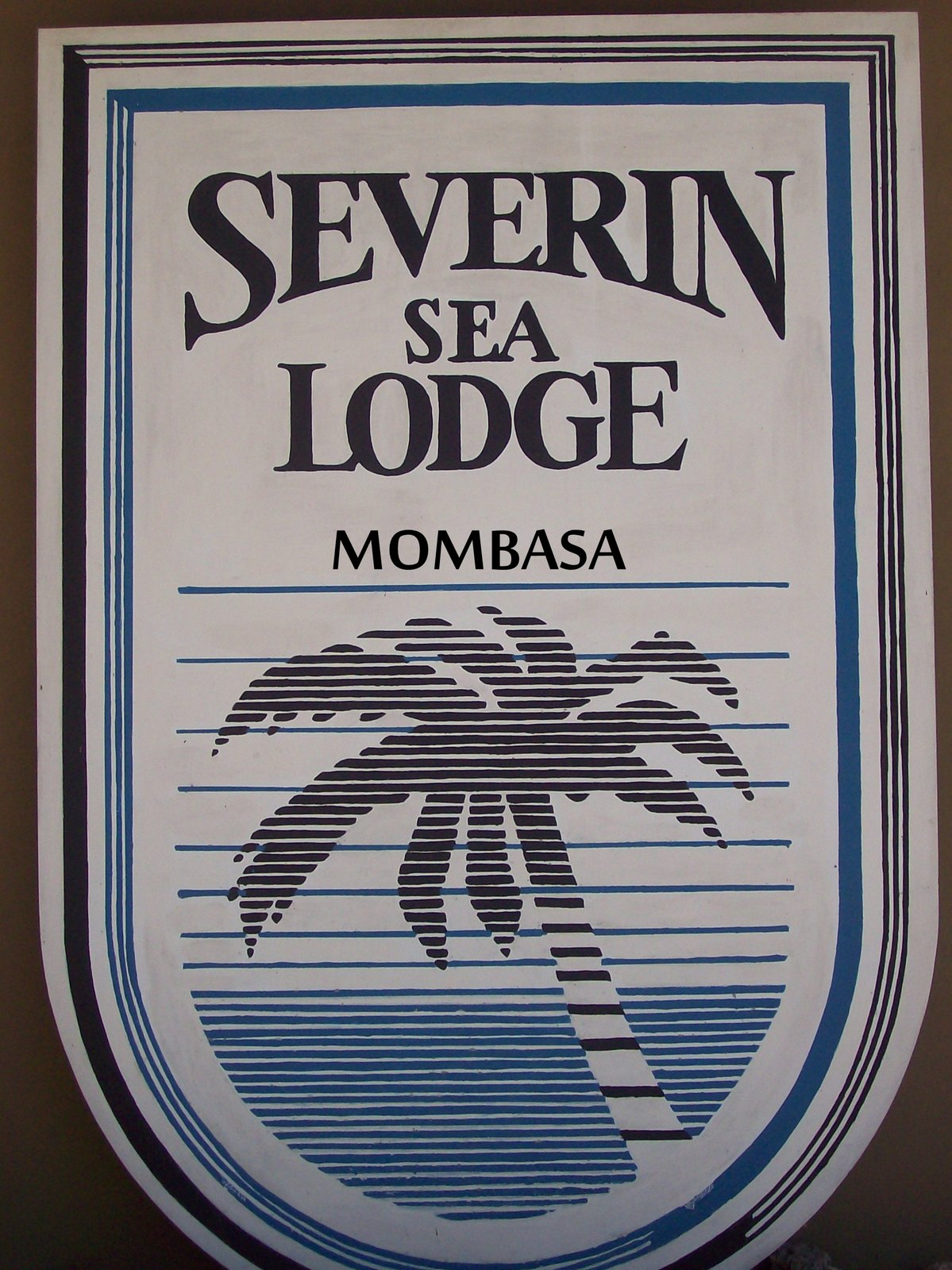 Severin Sea Lodge Mombasa