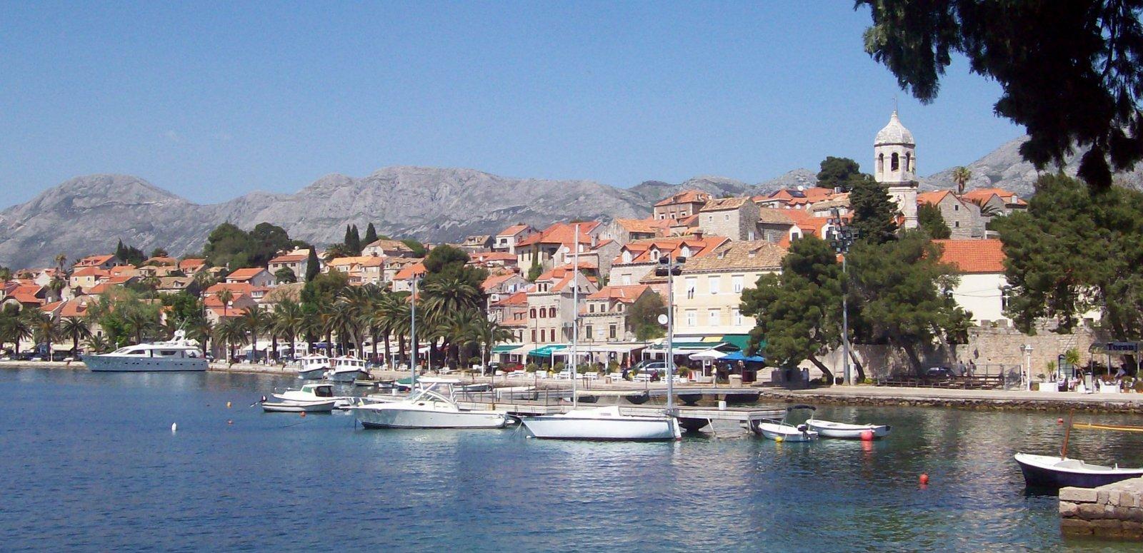 Cavtat Dalmatien