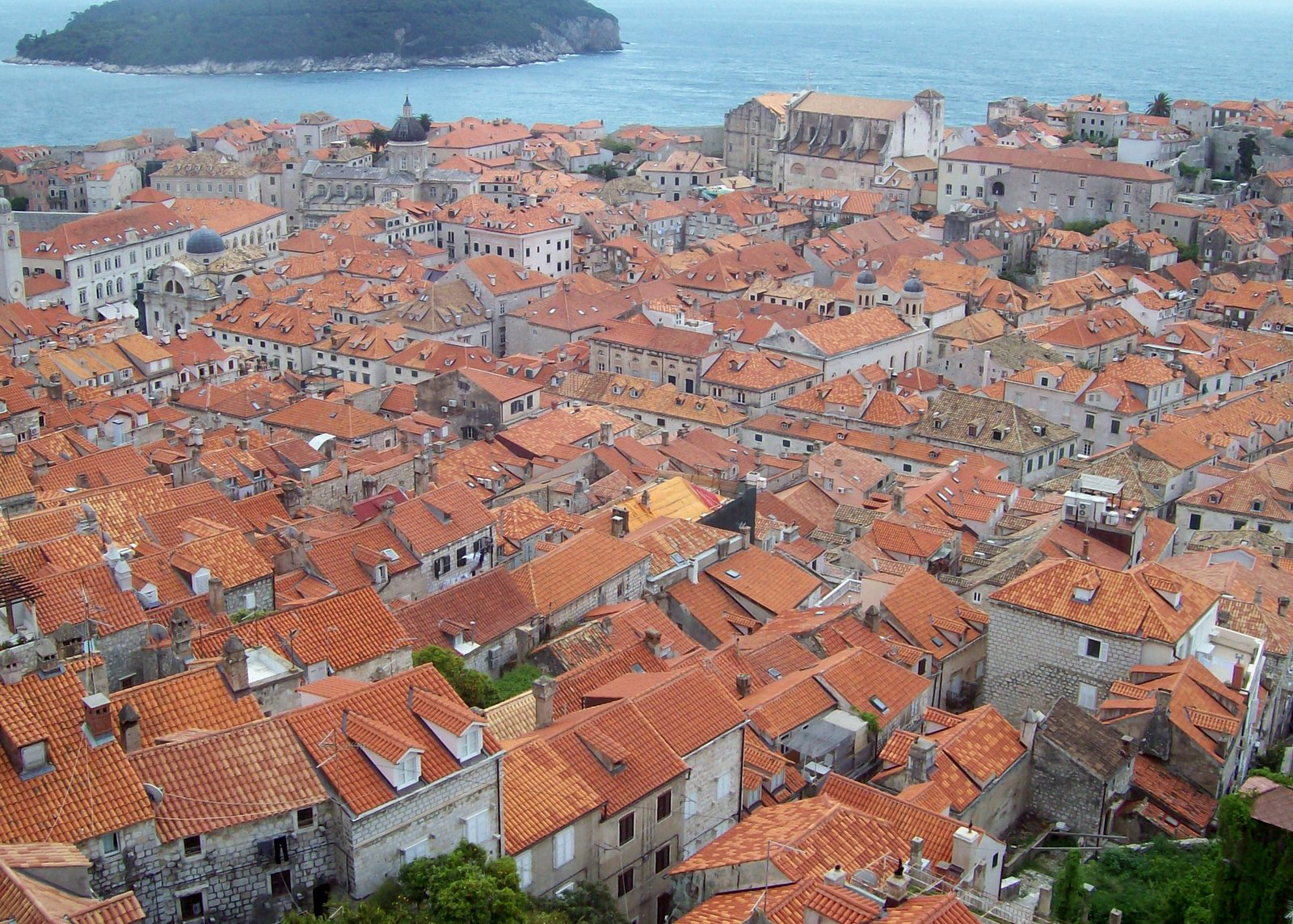 Dubrovnik Dalmatien