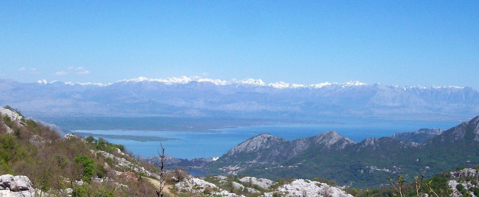 Skadarsee - Montenegro