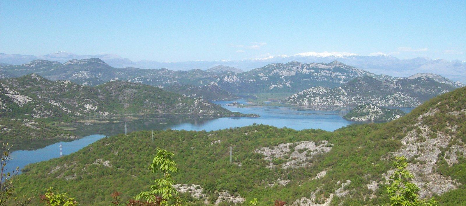 Crnojevica - Montenegro