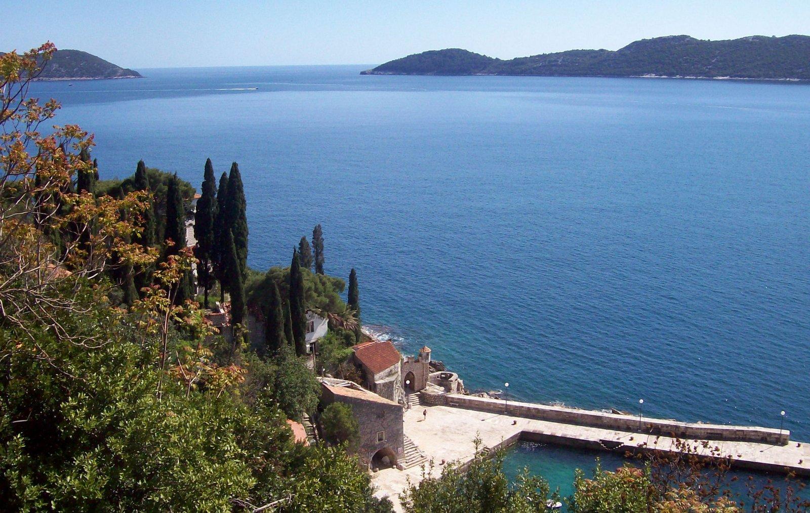 In Dalmatien