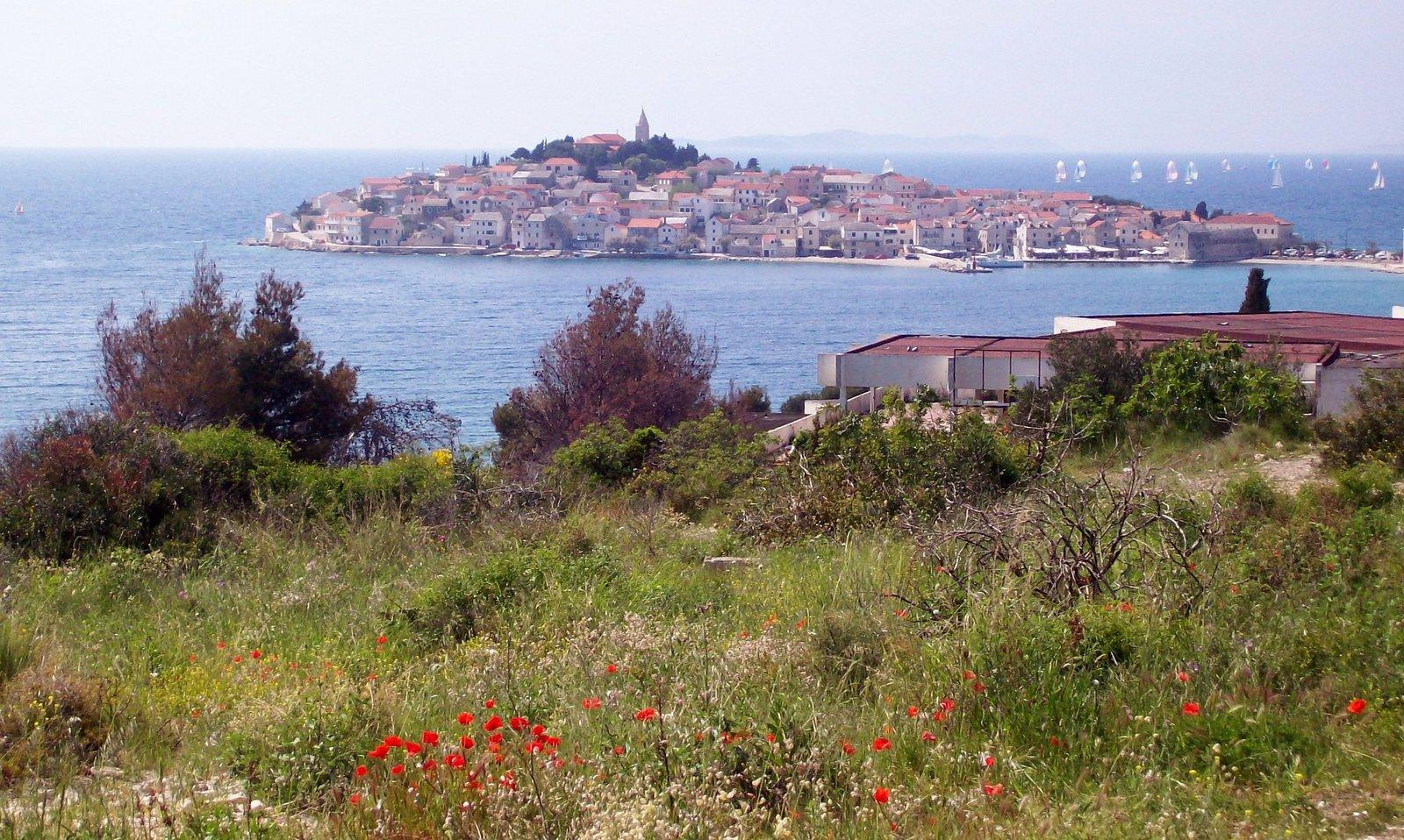 Primosten - Dalmatien