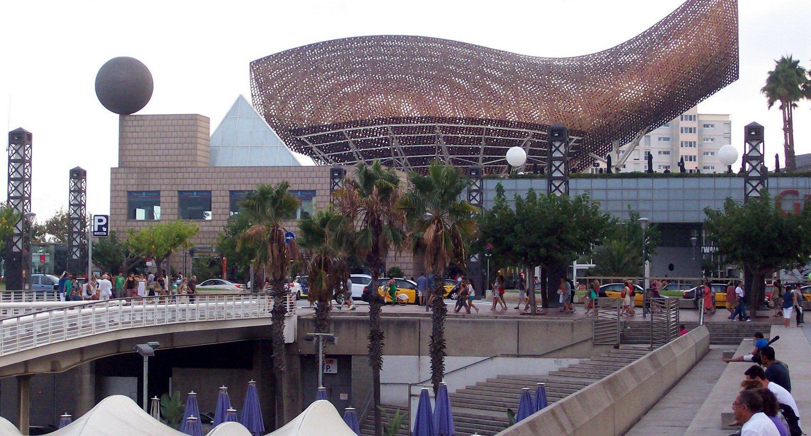 Peixe Barcelona