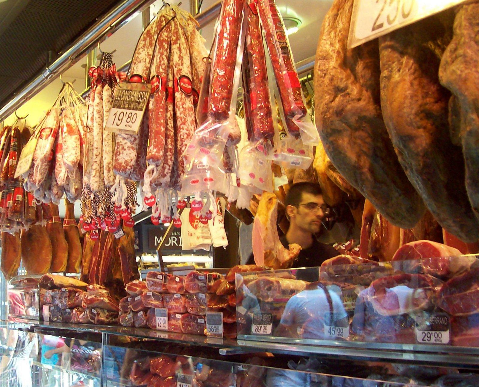 Mercat deSant Josep