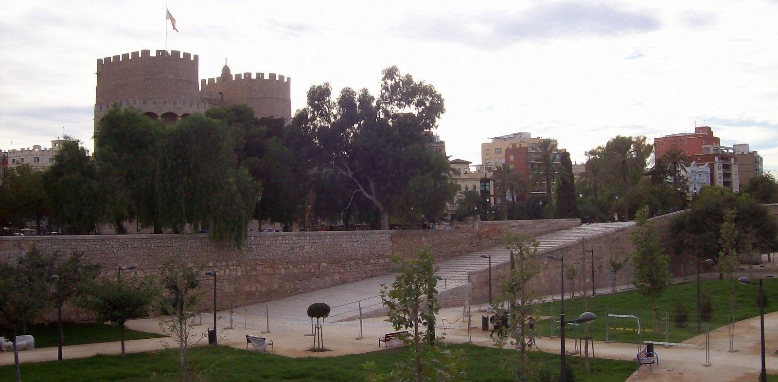 Torres de Seranos Valencia