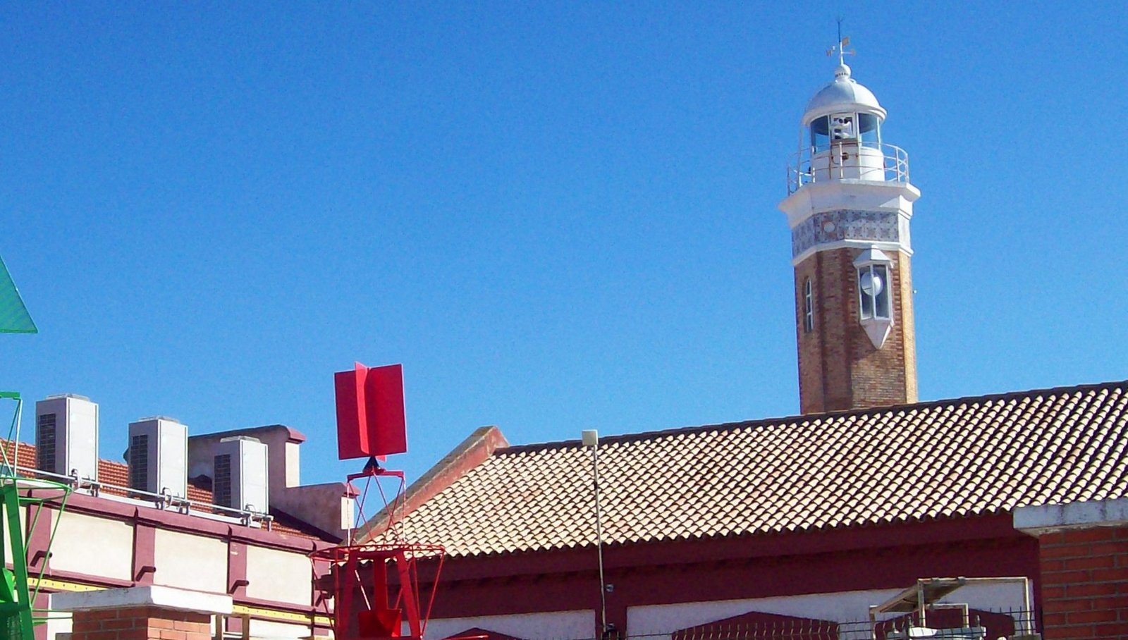 Bonanza am Guadalquivier