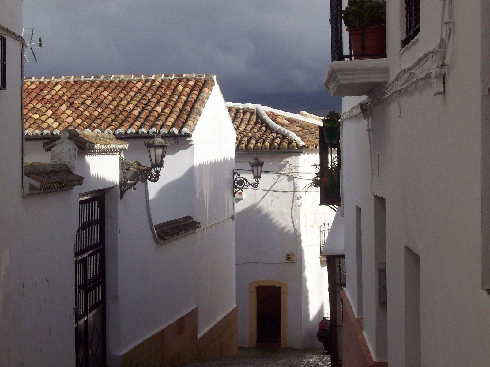Ronda - Andalusien