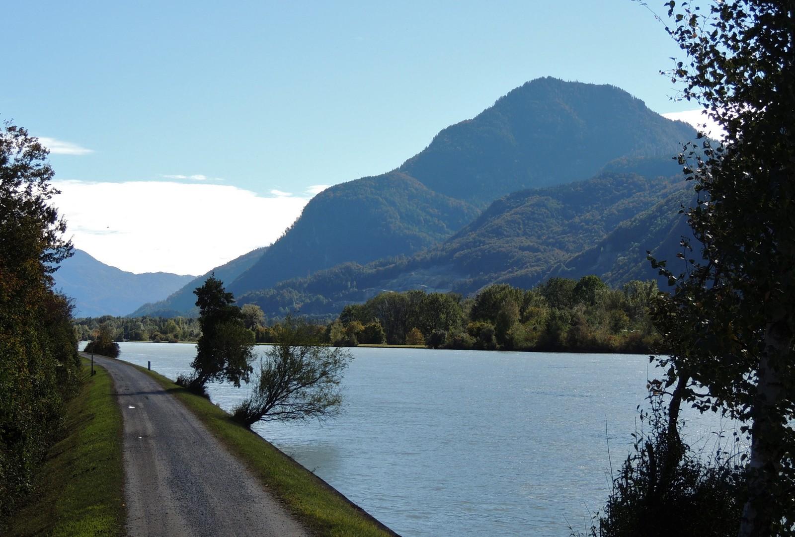 Inntal - Pendling 1.563 m