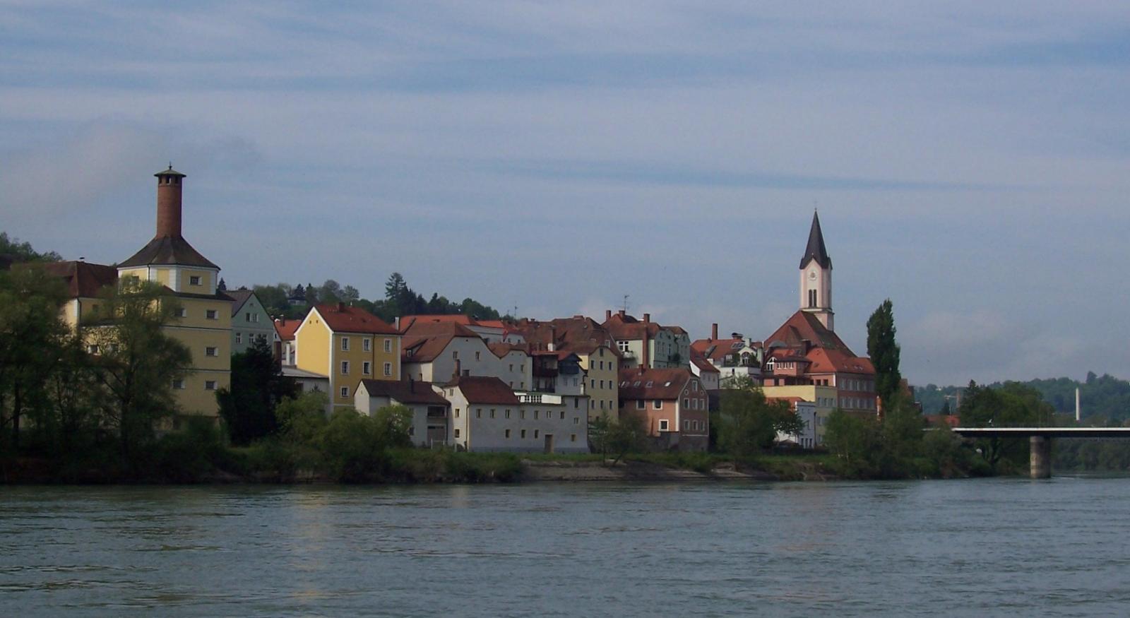 Innstadt Passau