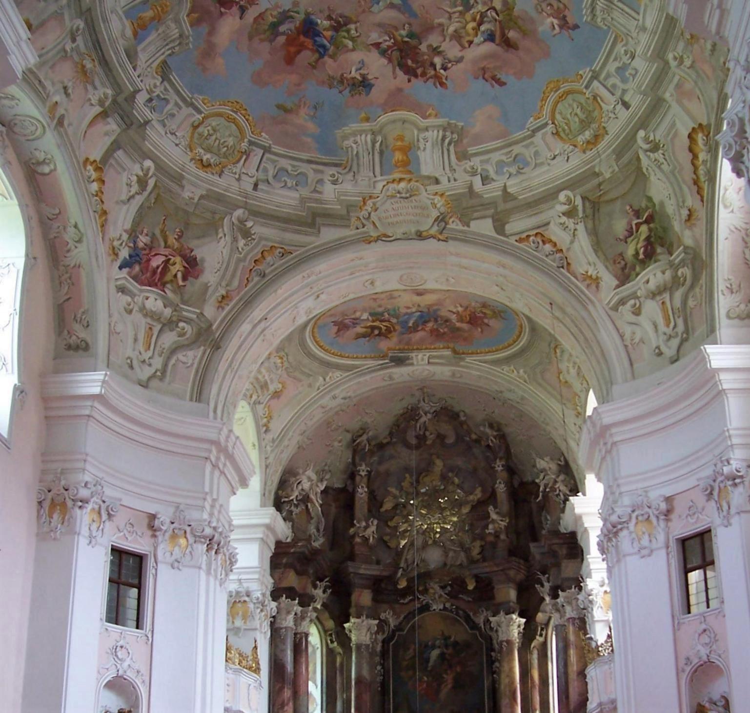 Stiftskirche Engelszell
