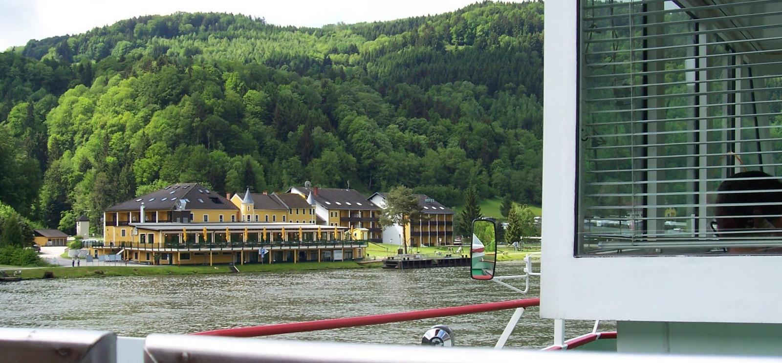 Hotel Donauschleife