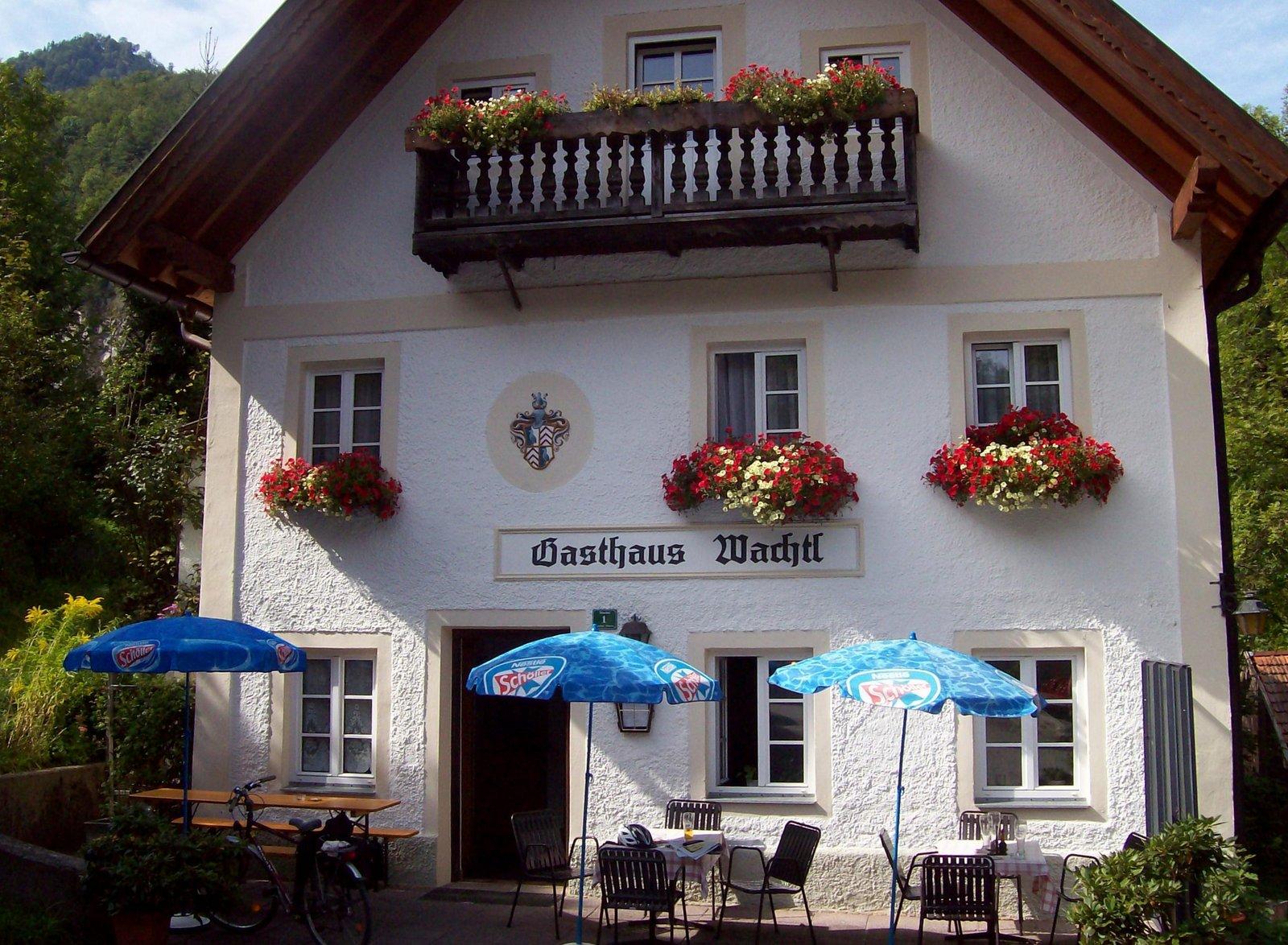 Gasthaus Wachtl bei Kiefersfelden